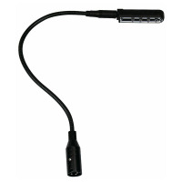 DAP-Audio LED Minilight XLR