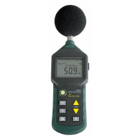 DAP-Audio Digital Sound Level Meter