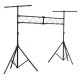 Стойка световая на 2-х опорах Showtec Two Stand with Truss and Two extra T-Bars