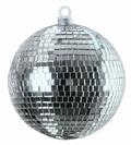 Зеркальные шары Eurolite Mirror ball 10cm in a colour box