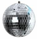 Зеркальные шары Eurolite Mirror ball 15cm in a colour box