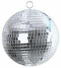 Зеркальные шары Eurolite Mirror ball 20cm in colour box