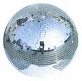 Зеркальные шары Eurolite Mirror ball 40cm with safety eyelet
