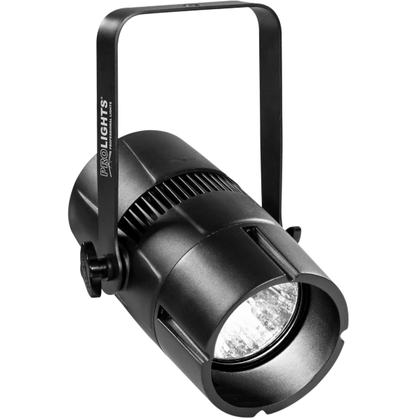 LED Pinspot Pro-lights PINSPOTD